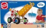HEROS Constructor 65 db-os fa építőjáték (100039022)
