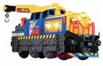Dickie Toys Locomotive mozdony 33 cm