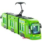 Dickie Toys City Liner villamos - 46 cm