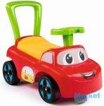 bébitaxi - smoby autos