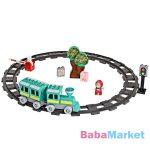 BIG PlayBIG BLOXX Mása és a medve - Mása Vonatszett (800057095)