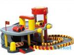 Motorama Ferrari Play and Go parkolóház 1 darab kisautóval