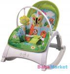 baba pihenőszék - Lorelli Enjoy Zöld