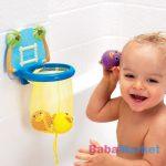 Munchkin fürdőjáték - vízi kosár