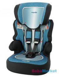 Nania autós gyerekülés 9-36 kg - Skyline Blue 552b1754f7