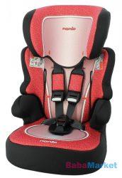 Nania Beline SP - autós gyerekülés - Skyline Red 9-36 kg 5cd70210f8