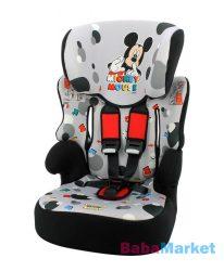 Mickey egeres gyerekülés - Nania Beline SP 9-36 kg 5ebf0817bb