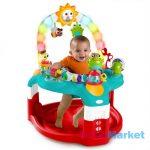 Bright Starts - babajáték - Aktív Centrum 2 in 1 Silly Sunburst