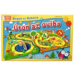 Bogyó és Babóca - Úton az oviba társasjáték