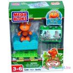 Mega Bloks - T-Rex Expressz építő szett - Buddy