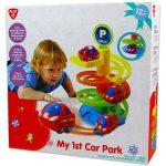 Playgo - Első autós játékom