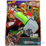 NERF N-Strike Elite Zombie Strike: Sidestrike szivacslövő pisztoly