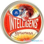 Intelligens gyurma - kék