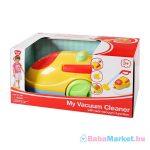 Playgo - baba játék porszívó