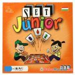 Set Junior társasjáték