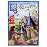 Carcassonne Társasjáték - új kiadás