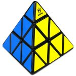Recent toys: Pyraminx logikai játék