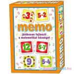Matematikai játékok óvodásoknak
