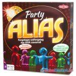 Tactic Party Alias - társasjáték