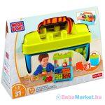 Mega Bloks: Mini piac 31 darabos