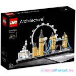 LEGO Architecture: London 21034