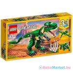 LEGO Creator: Hatalmas dinoszaurusz 31058