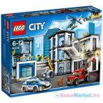 LEGO City: Rendőrkapitányság 60141