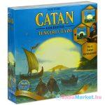 Catan - Tengeri utazó kiegészítő - Jubileumi kiadás