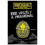 Fabian Lenk: 1000 veszély a piramisnál