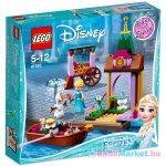 LEGO Disney Princess: Elsa piaci kalandja 41155