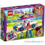 LEGO Friends: Olivia különleges járműve 41333