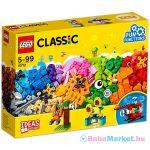 LEGO Classic: Kockák és figurák 10712