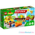 LEGO DUPLO: Farmerek piaca 10867