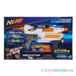 NERF Modulus: Mediator szivacslövő fegyver