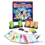 Dino Pictomania - társasjáték