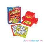 Thinkfun - zingo számos társasjáték - 1-2-3