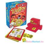 Thinkfun - Zingo Társasjáték - Angol Nyelvű Verzió