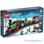 LEGO Creator - Karácsonyi Vonat 10254