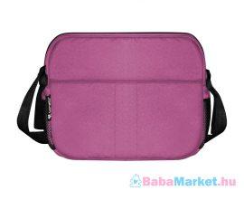 Lorelli pelenkázó táska 2016 - Pink