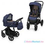 Baby Design Lupo Comfort multifunkciós babakocsi - 03 Navy 2018