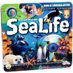 Sealife - Tengervilág DVD társasjáték