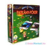 Macskafogó 2 - Patkány-póker társasjáték
