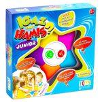 Igaz vagy Hamis? Junior társasjáték