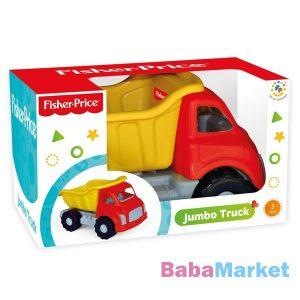 kicsi dömper - fisher price játékok da846073f4