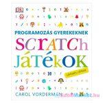 Programozás gyerekeknek - Scratch játékok