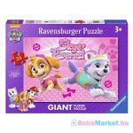 Ravensburger: Mancs őrjárat 24 darabos óriás puzzle