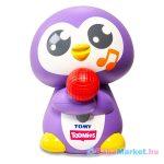 Tomy: vidám pingvin fürdőjáték