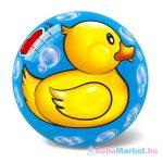 I Love Ducks gumilabda - 14 cm