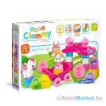 Clemmy Soft: 19 darabos hercegnős szett