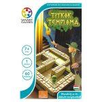 Titkok Temploma logikai játék